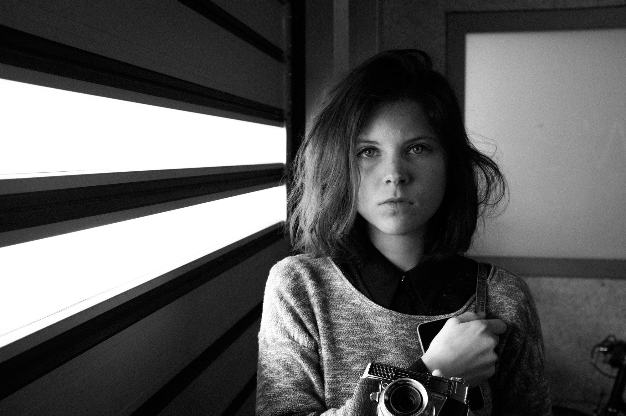 Sarah Mathieu chollet