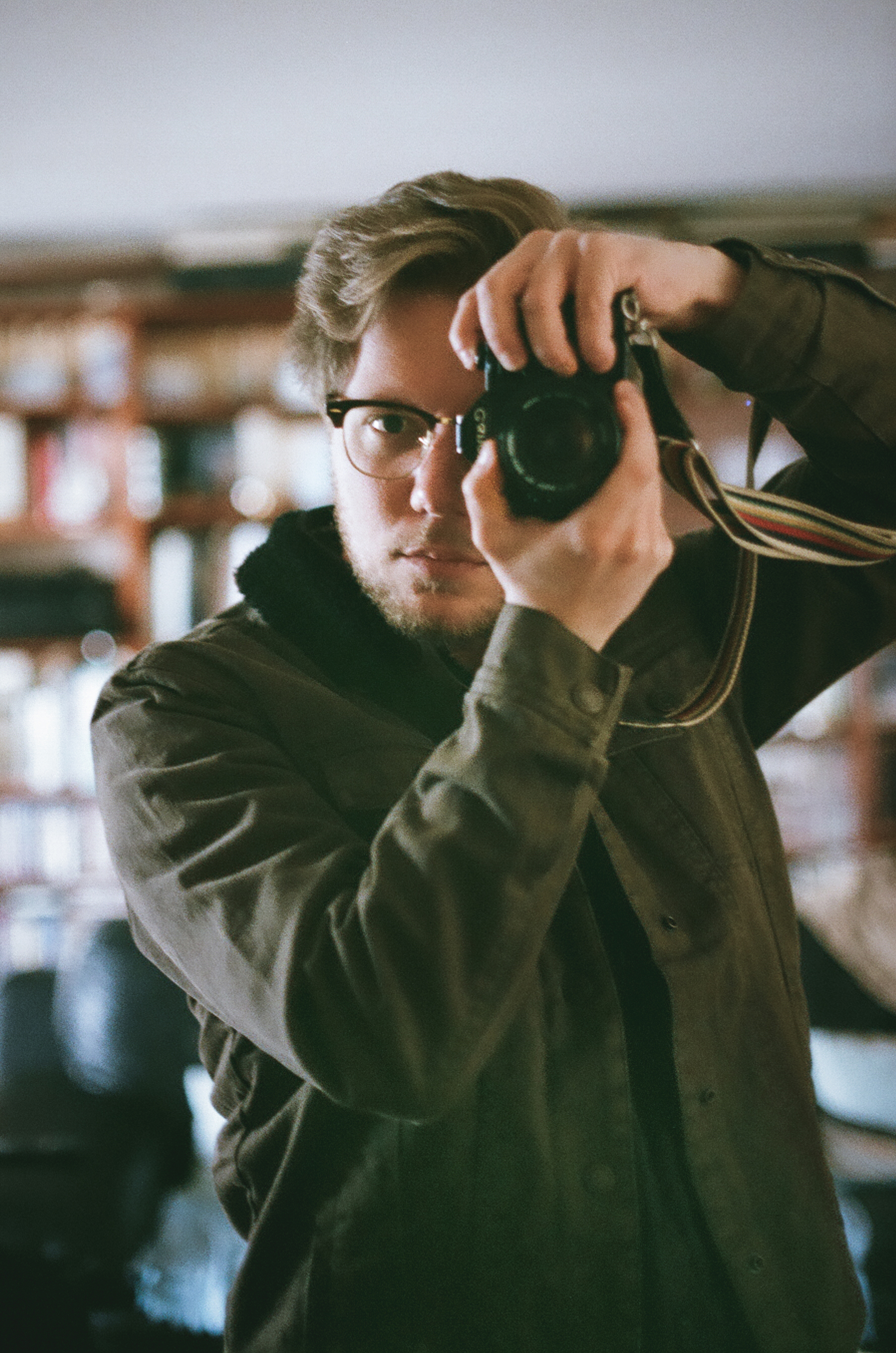 Mathieu Chollet